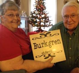Burkgren